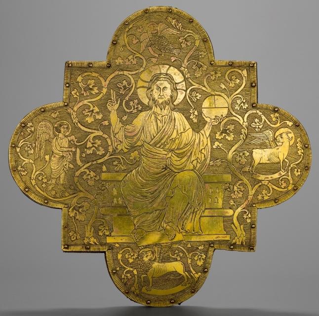 Tweede fylacterion van de heilige Andrea