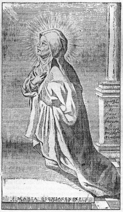 Marie d'Oignies