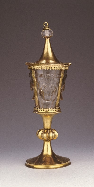 Vase-reliquaire