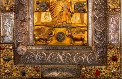Evangeliarium van Oignies