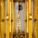 reliquaire-tourelle de saint Nicolas